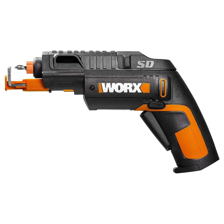 WORX WX255 Atornillador, 4 W, 4 V: Amazon.es: Bricolaje y herramientas