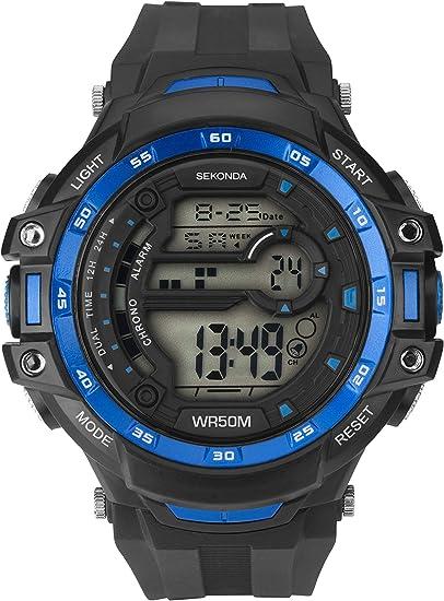 SEKONDA Reloj de Pulsera 1520E.05