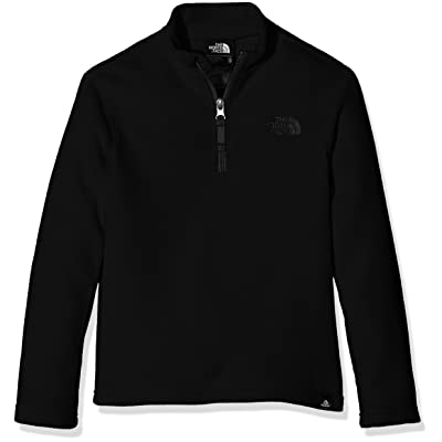 The North Face Glacier Polaire 1/4 Zip Enfant