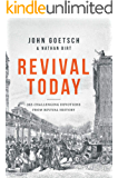 Revival Today: 365 Challenging Devotions from Revival History