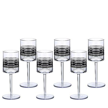 Inc New York Love Stemless Wine Glass LXG