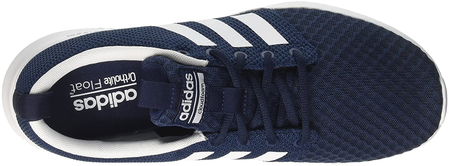 newest collection f4fb0 1345a Adidas Mens Cf Swift Racer Conavy, Ftwwht Running Shoes-12 UKIndia (47  13 EU) (DB0675) Buy Online at Low Prices in India - Amazon.in