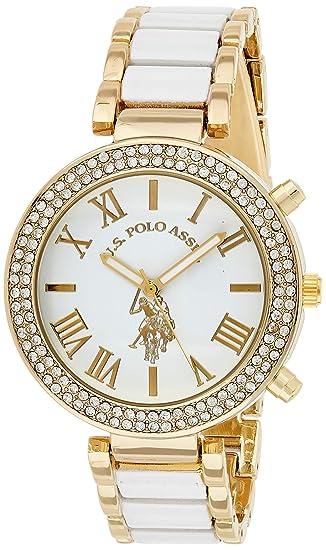 Reloj - U.S. Polo Assn. - para - USC40065: Amazon.es: Relojes