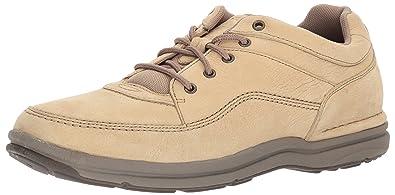 7ddc548a780 Rockport Men s World Tour Classic Walking Shoe  Amazon.ca  Shoes ...