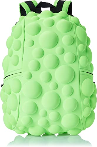 Madpax Neon Bubble Full Backpack, Limelight