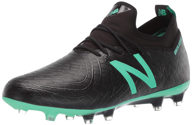 Noir Neon Emerald New Balance Tekela Magique FG, Chaussures de Football Homme 37.5 EU