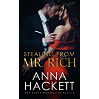 Stealing from Mr. Rich (Billionaire Heists Book 1) (English Edition)