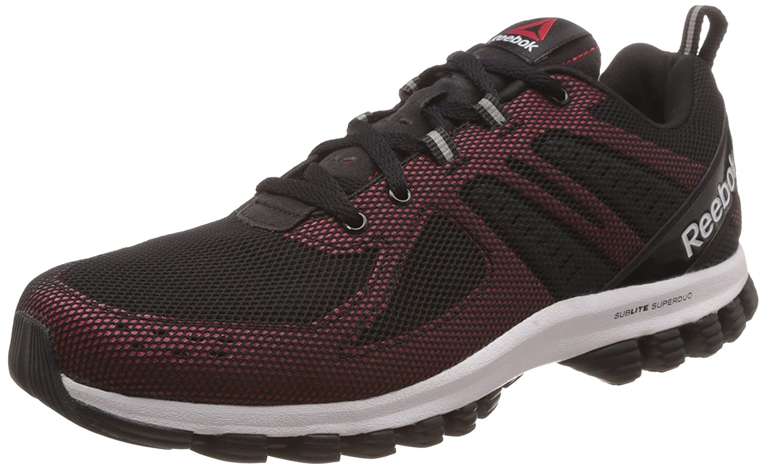 Reebok Sublite Super Duo 2.0 - schwarz - 43