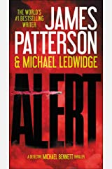 Alert (Michael Bennett Book 8) Kindle Edition