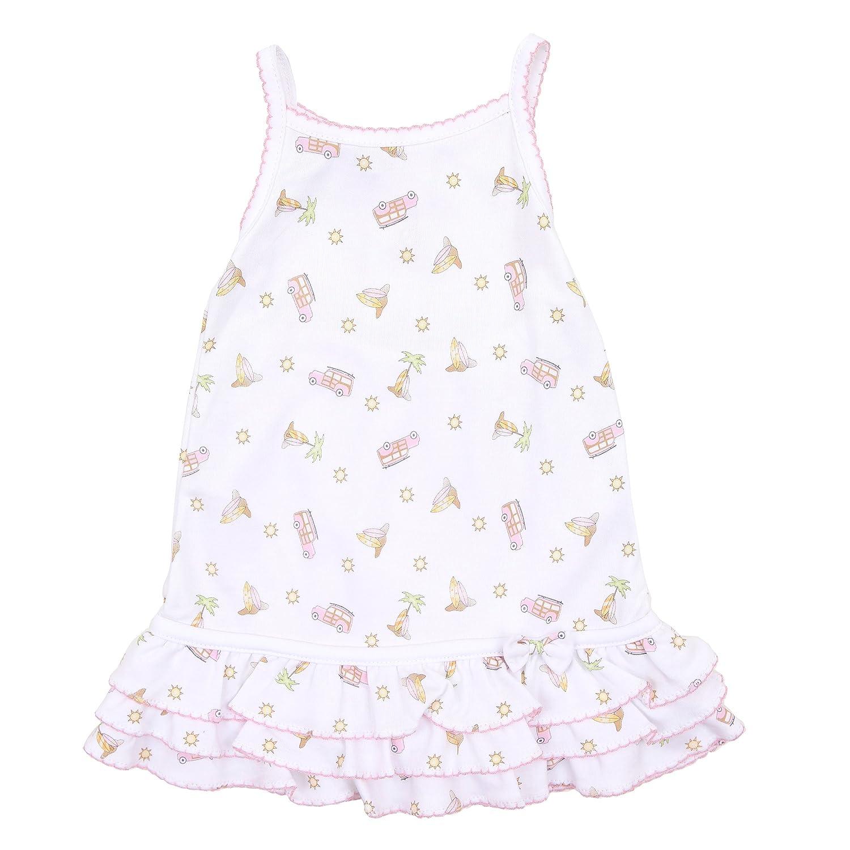 【セール 登場から人気沸騰】 Magnolia Baby Months DRESS ベビーガールズ 3 3 Magnolia Months B07CTXTFQV, おそうじチャンネル:35da6549 --- ciadaterra.com