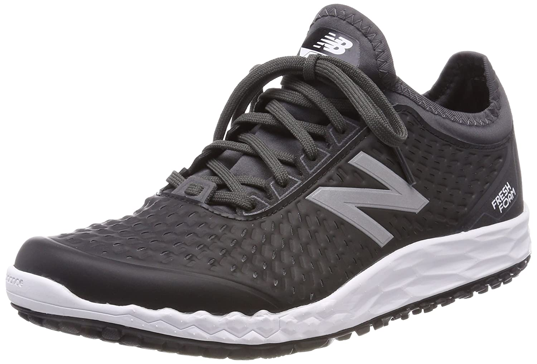 Noir (noir) New Balance Mxvadov1, Chaussures de Fitness Homme 42.5 EU