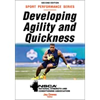 Developing Agility and Quickness 2ed