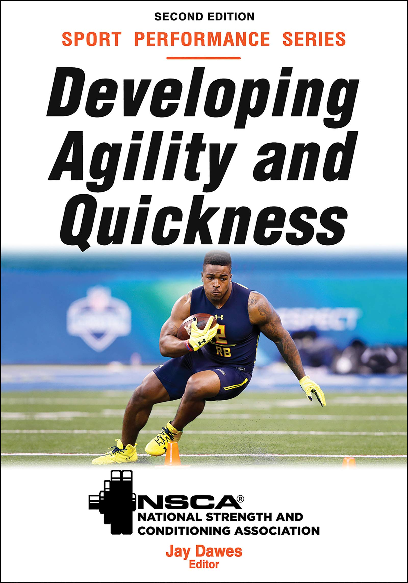 Developing Agility and Quickness NSCA Sport Performance ...