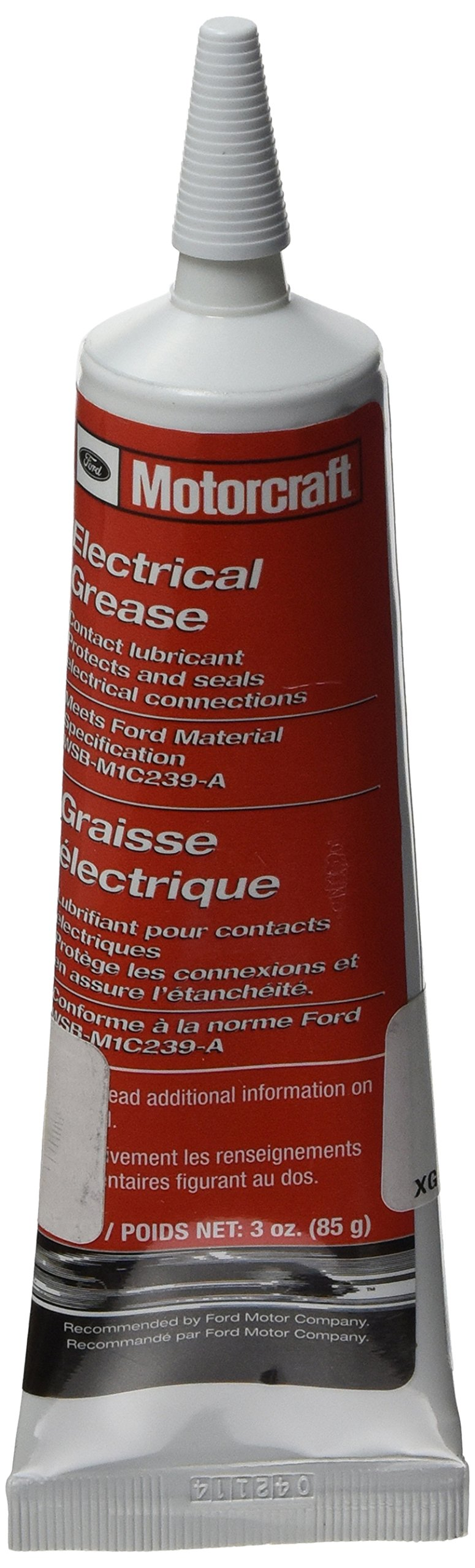 Genuine Ford Fluid XG-12 Electrical Grease - 3 oz. by Ford