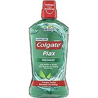 Colgate Plax Freshmint Mouthwash, 1000 ml