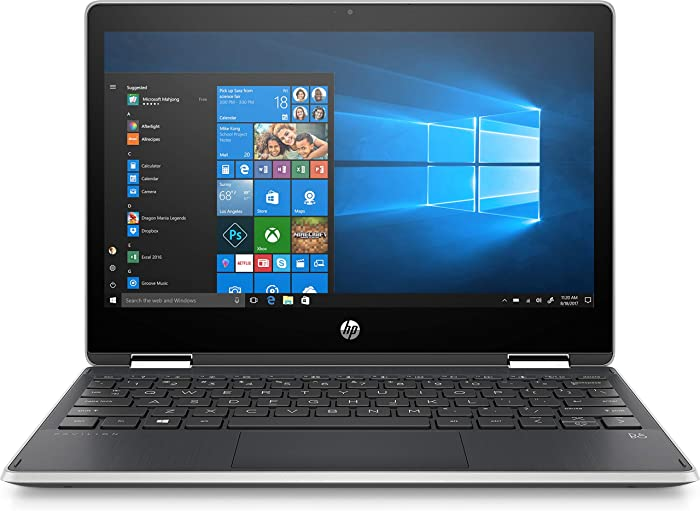 Top 10 Hp 21 Laptop And Tablet