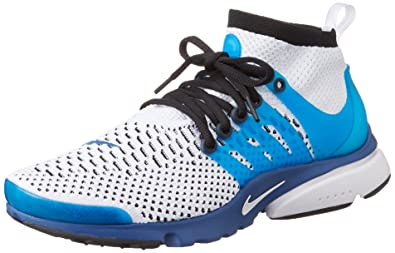 huge discount 666cf 76e7d Amazon.com: Nike Shoes Air Presto Flyknit Ultra (835570-401): Shoes