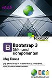 Bootstrap 3: Stile und Komponenten