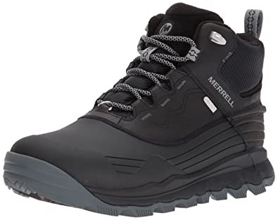 Mens Thermo Vortex 6 Waterproof High Rise Hiking Boots Merrell Largest Supplier Cheap Online FMEh4Vgc