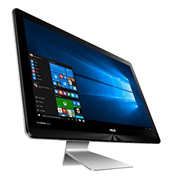 Asus ZN220ICGT-RA004T 54.6cm (21.5 Zoll) All-in-One PC Intel Core i5 8GB 1024GB 128GB SSD Nvidia GeF: Amazon.es: Informática