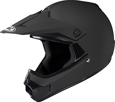 Amazon.com: Hjc Cascos cl-x7 Visor Negro Mate: Automotive