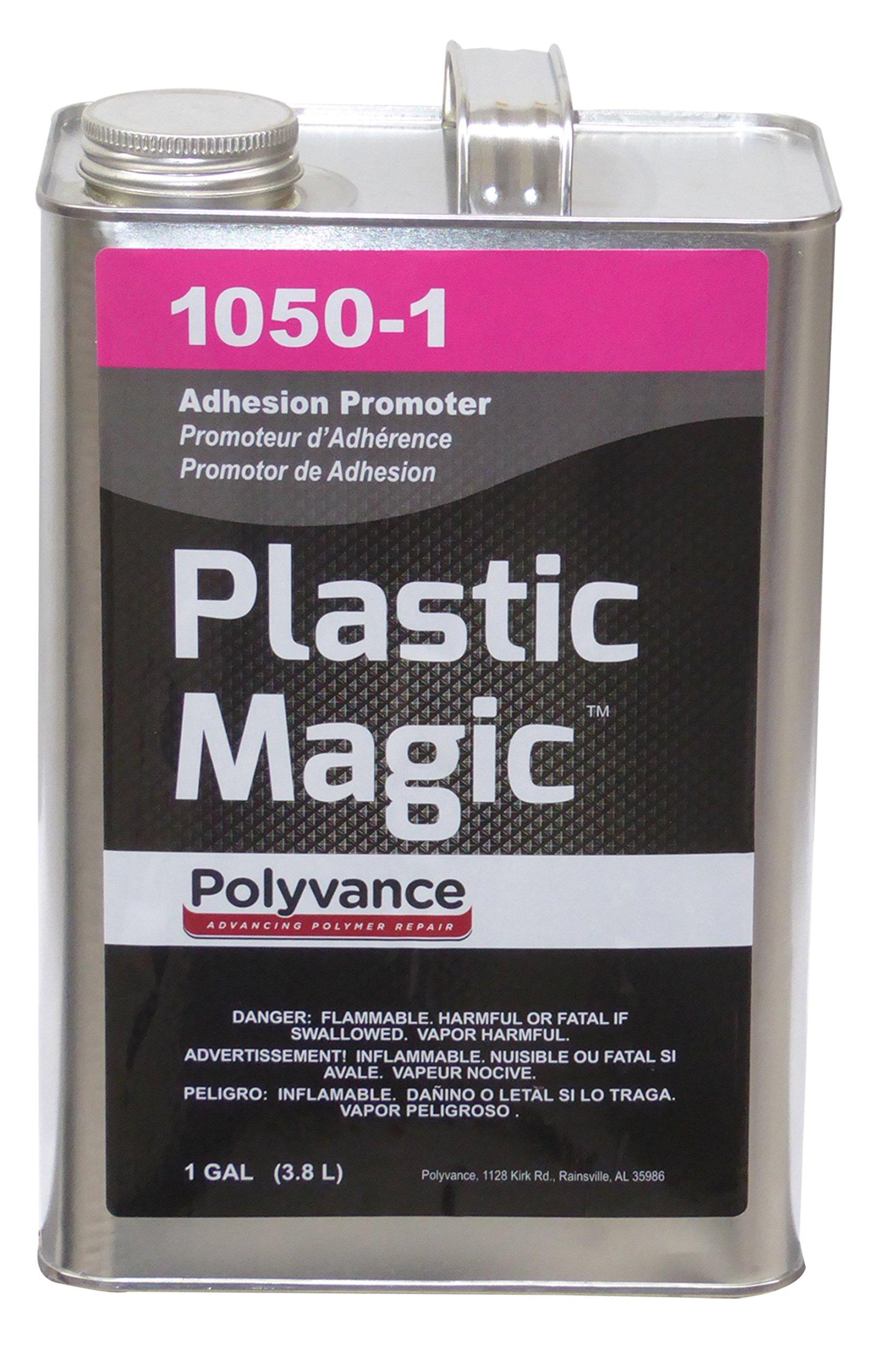 Polyvance Plastic Magic Adhesion Promoter (Gallon)