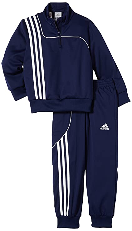 adidas Jungen Trainingsanzug Sereno 11 Sweat