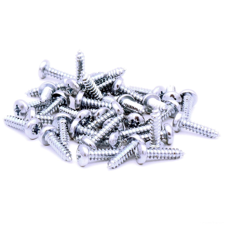 z.B. Aluminium Innensechsrund-Antrieb selbstschneidend Edelstahl A2 Bohrschrauben 4,2 X 38 DIN 7504 Form O 50 St/ück Senkkopf u TORX f/ür Weichmetalle - V2A Schnellbauschrauben m