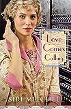A Heart Most Worthy Siri Mitchell 9780764207952 Amazon border=