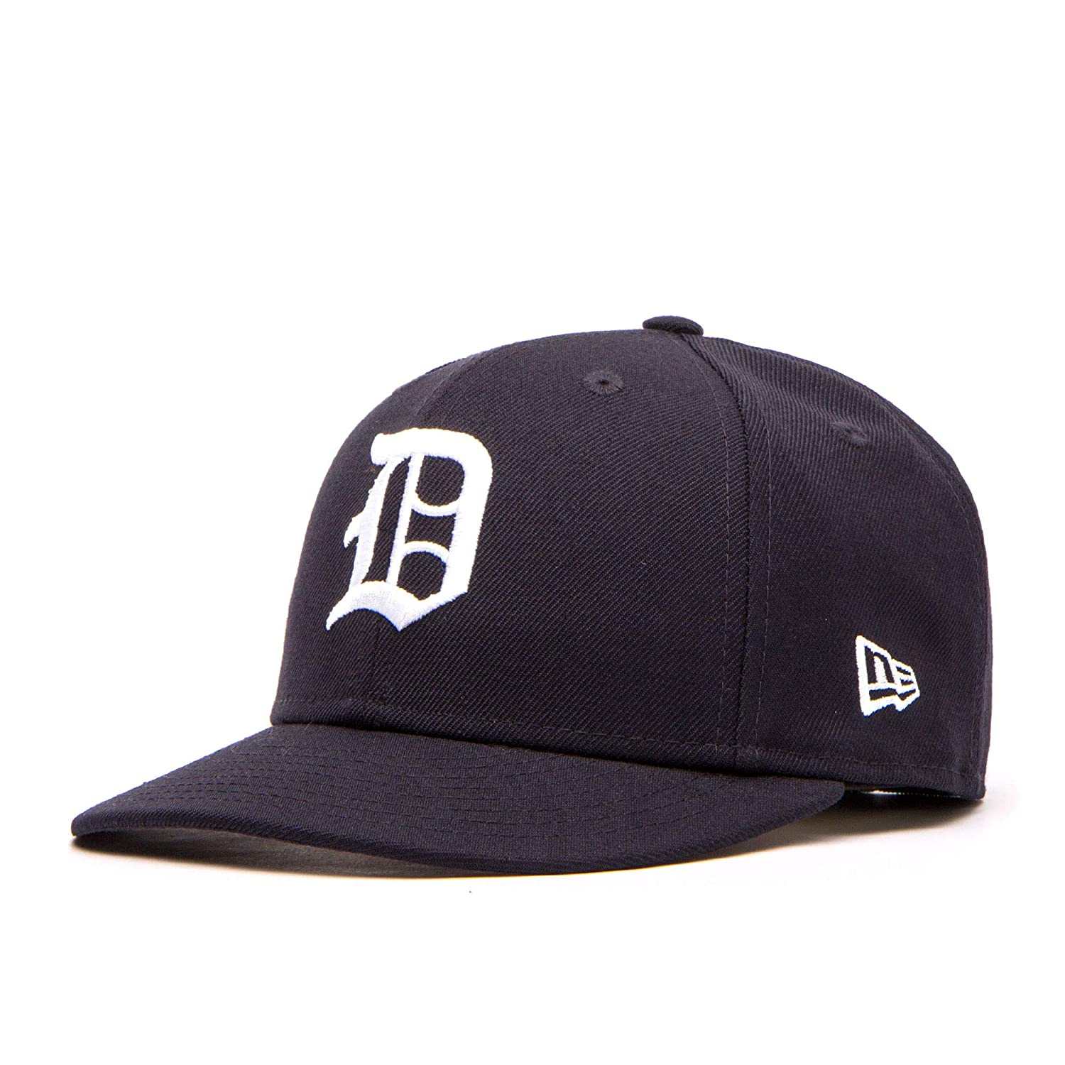 5c726c50e2d New Era Detroit Tigers Team Cooperstown Low Profile 59FIFTY