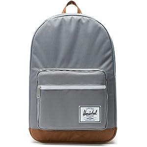 316ee47a734 Herschel Pop Quiz Backpack-Grey