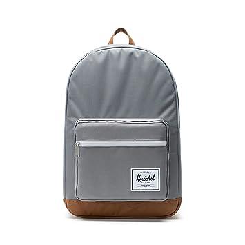 3d87c6492d3 Herschel Supply Co. Pop Quiz Backpack Grey One Size  Amazon.in  Bags ...