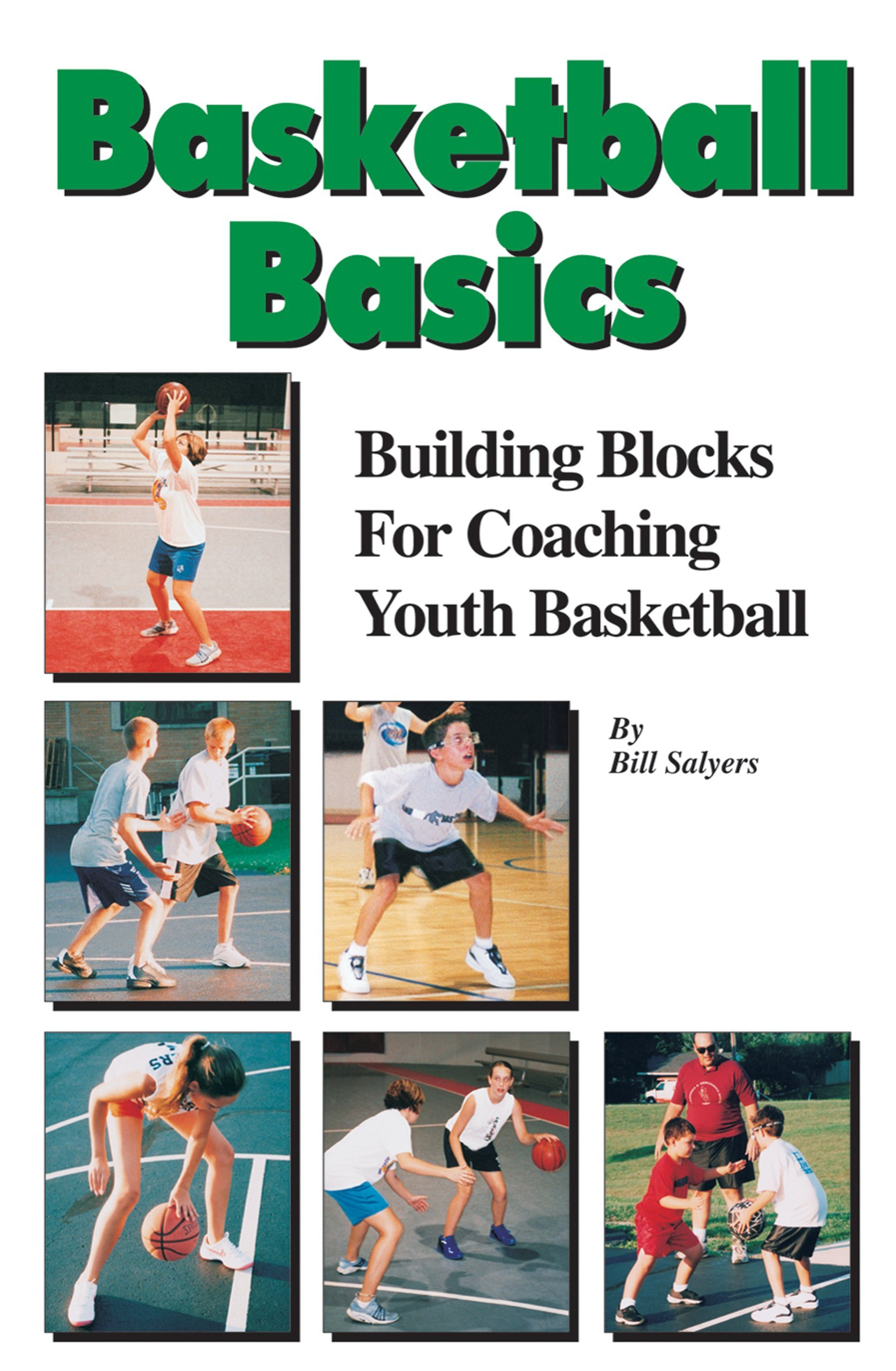 Download Basketball Basics: Building Blocks for Coaching Youth Basketball pdf