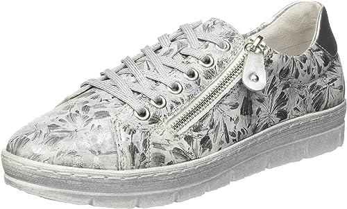REMONTE Sneaker metallic