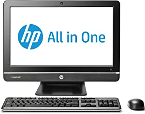 "HP Compaq Pro 4300 20"" All-in-One Business Desktop PC - C9H67UT"