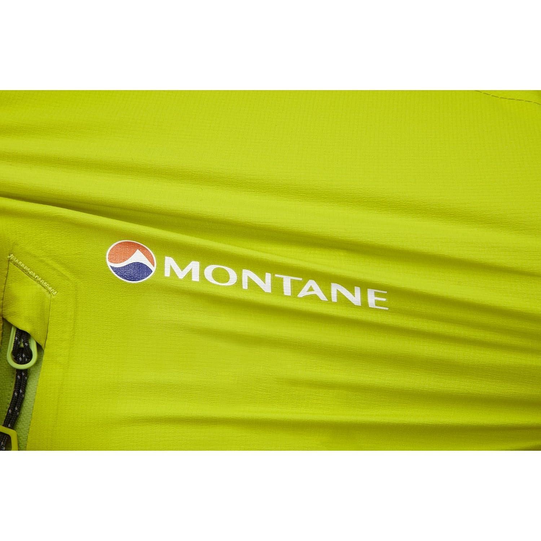 Montane Minimus Stretch Jacket