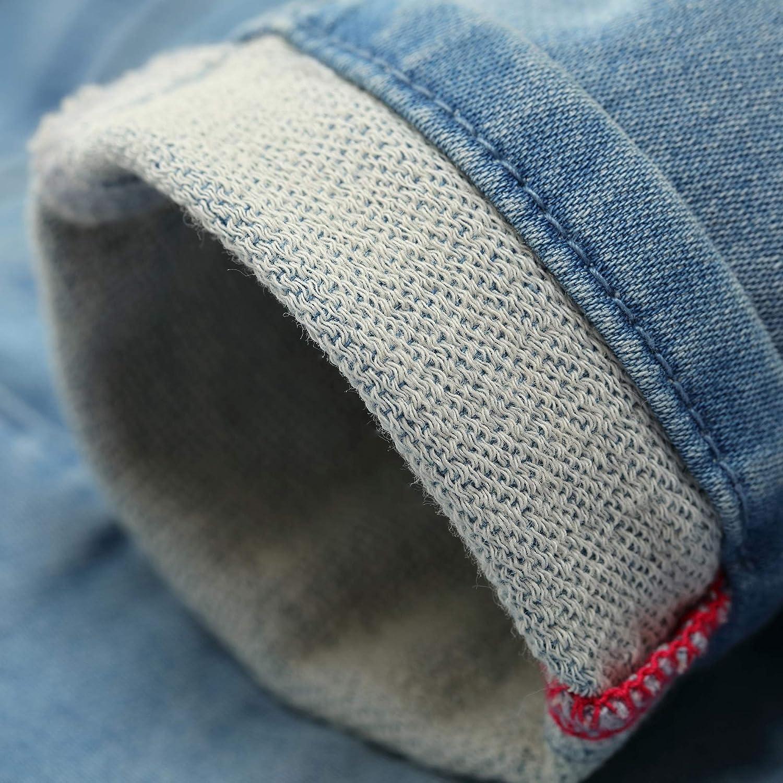 Sigikid M/ädchen Baby Jeans