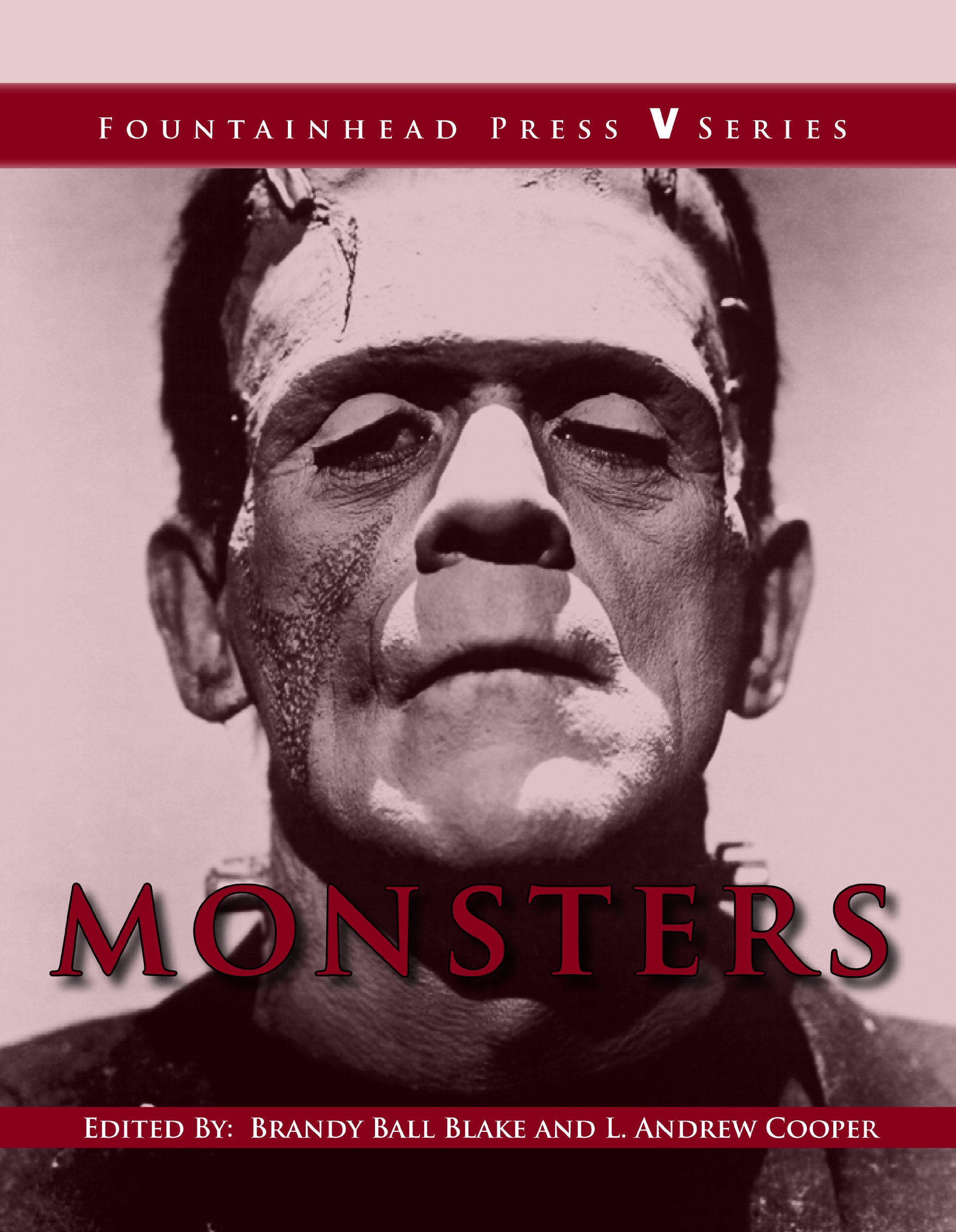 FOUNTAINHEAD PRESS MONSTERS DOWNLOAD