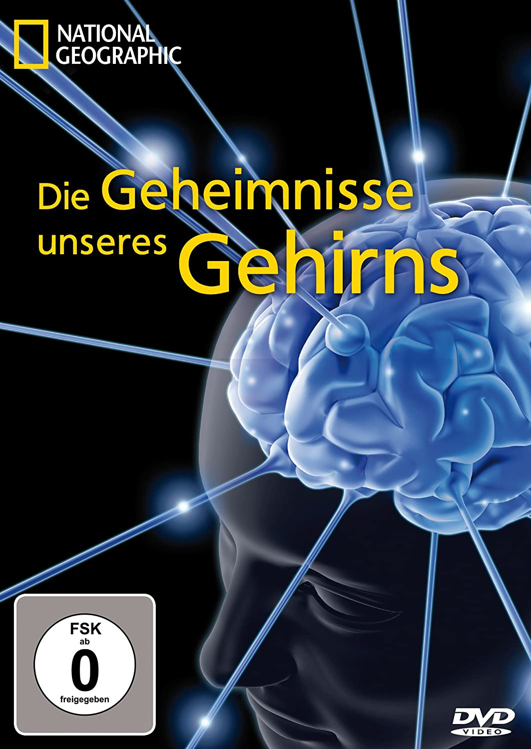 National Geographic - Die Geheimnisse unseres Gehirns: Amazon.de ...