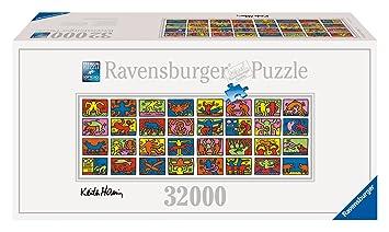 puzzle 50000 teile
