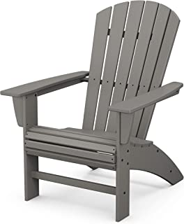 product image for POLYWOOD Nautical Curveback Adirondack Chair