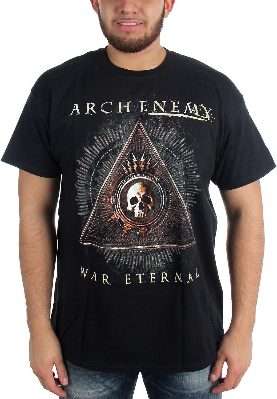 Arch Enemy - Mens War Eternal T-Shirt