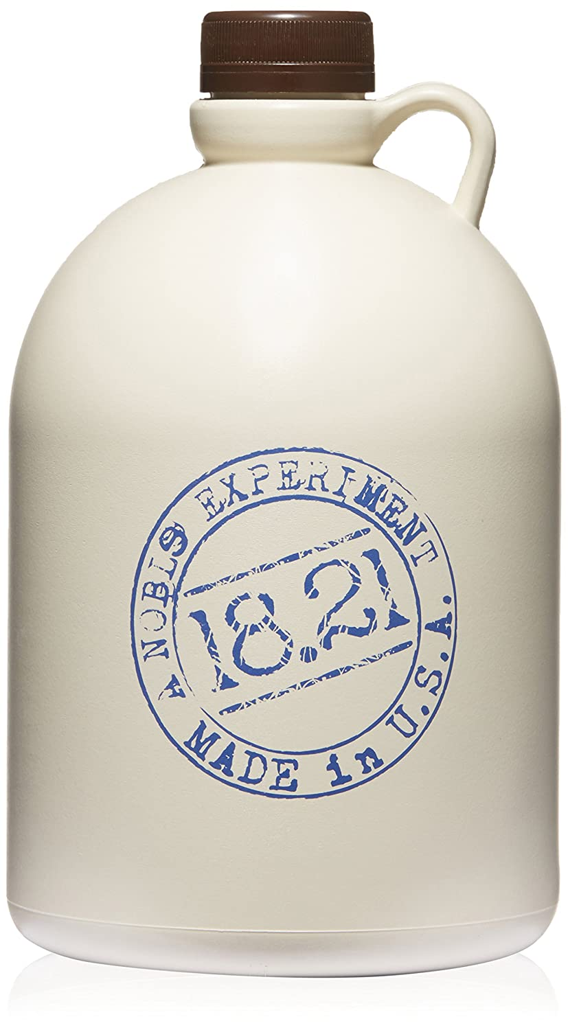 18.21 Man Made 3-in-1 Body Wash, Shampoo and Conditioner for Men, 18 Fl Oz