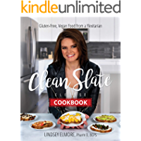 Clean Slate Cleanse: The Cookbook