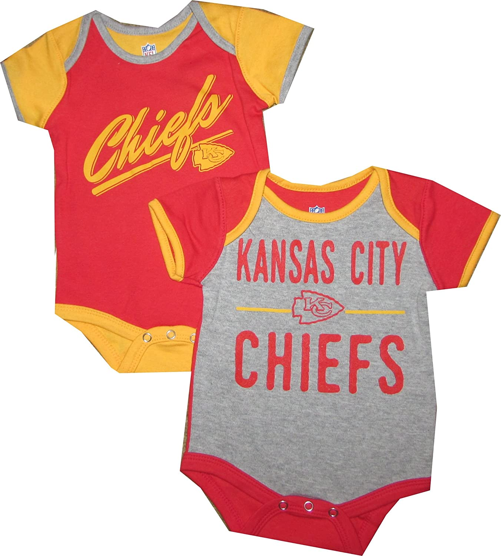 【逸品】 Kansas 24 City Chiefsベビー/幼児子孫