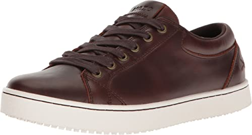 MOZO Finn Leather Sneaker for Men