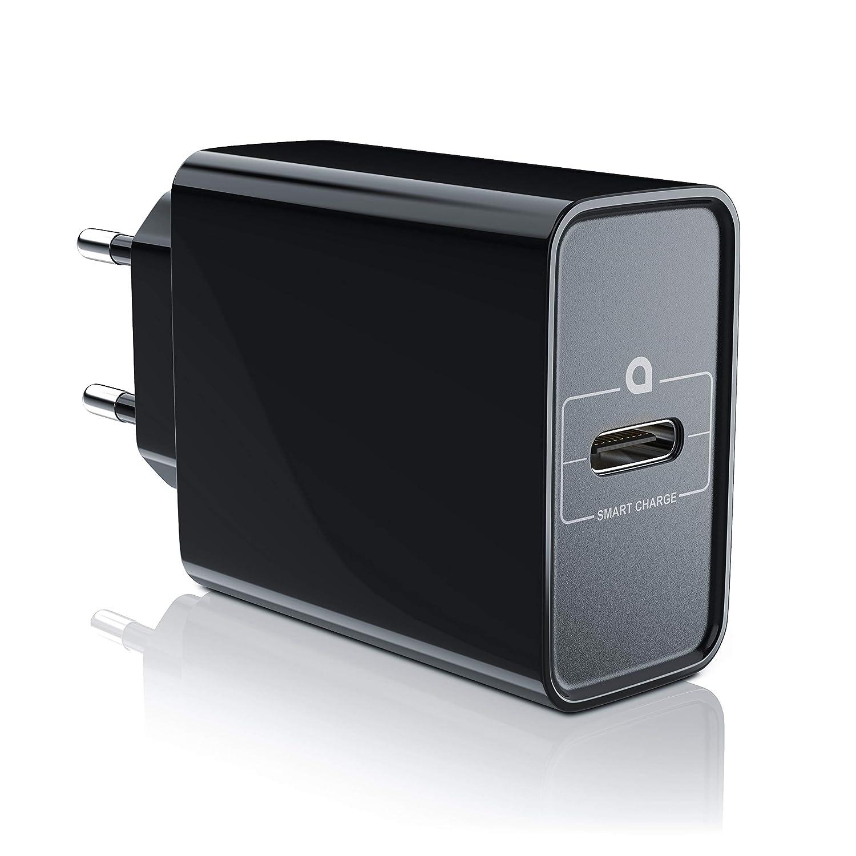 CSL - Cargador USB C con Power Delivery 30 W: Amazon.es ...