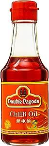 Double Pagoda Chilli Oil, 150ml