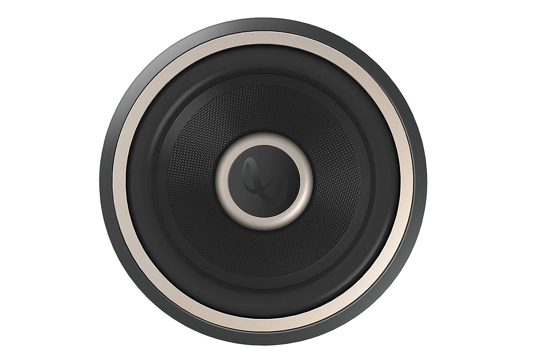 "2. Infinity Kappa 1000W 10"" 1000 Watt Car Audio Subwoofer"