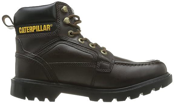 CATTLEYA Transpose P713375 - Zapatos de cuero para hombre, color marrón, talla 44